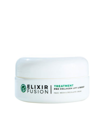 image of the pro collagen lift & boost