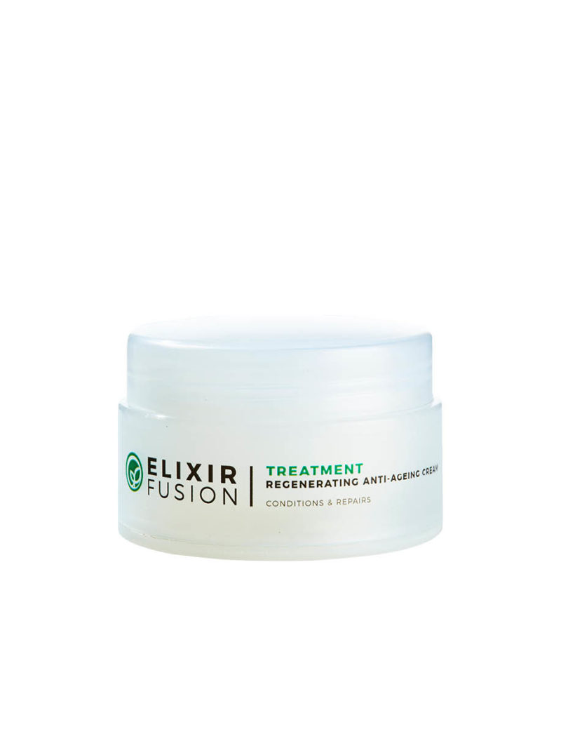 image of the regenerating anti-ageing cream