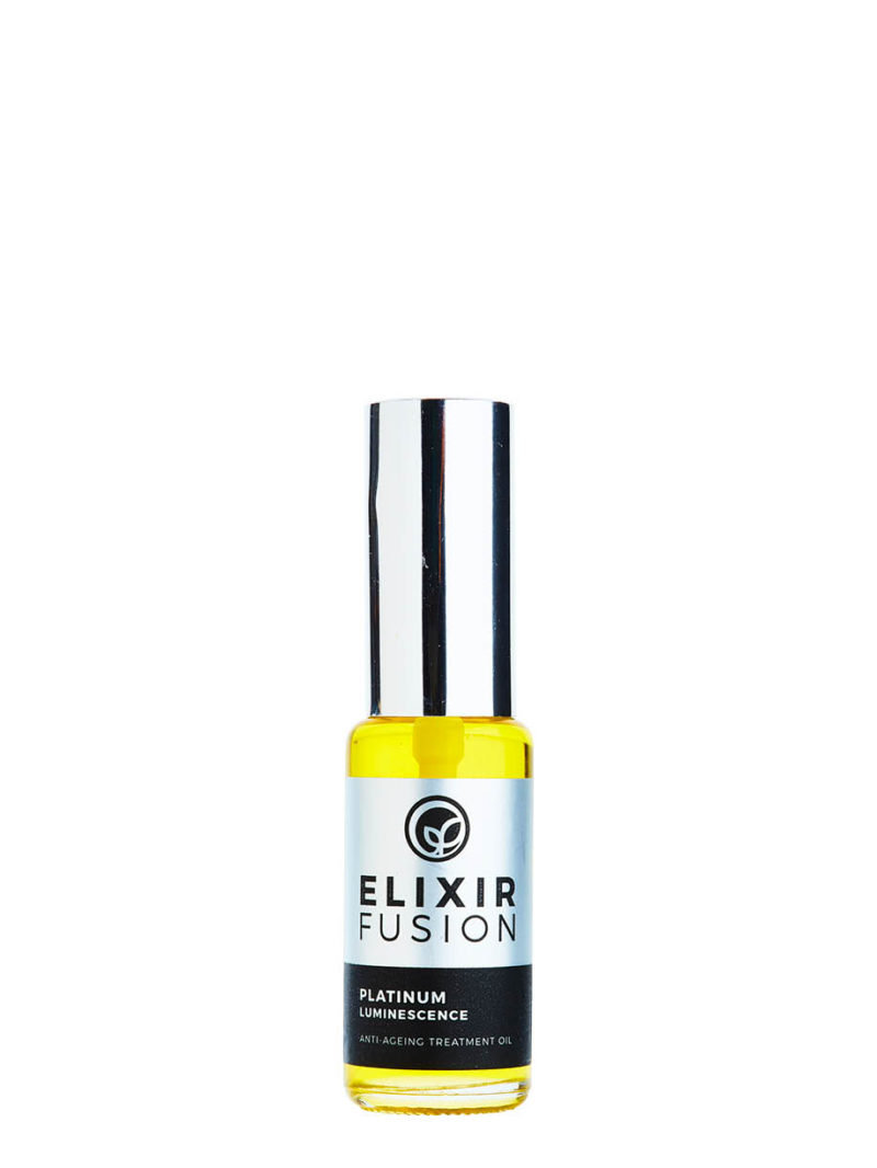 image of the luminescence anti-ageing treatment oil