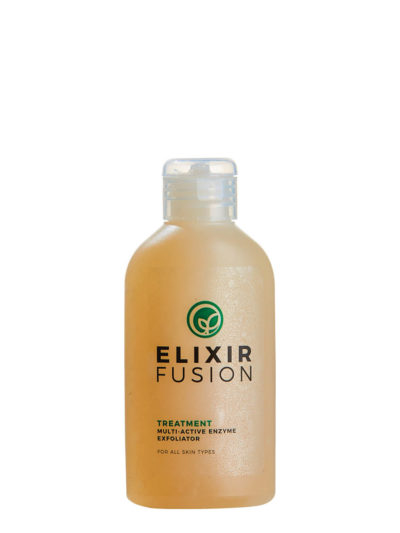 image of the multi-active enzyme exfoliator