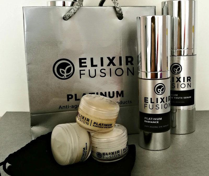 Platinum Range Expands!